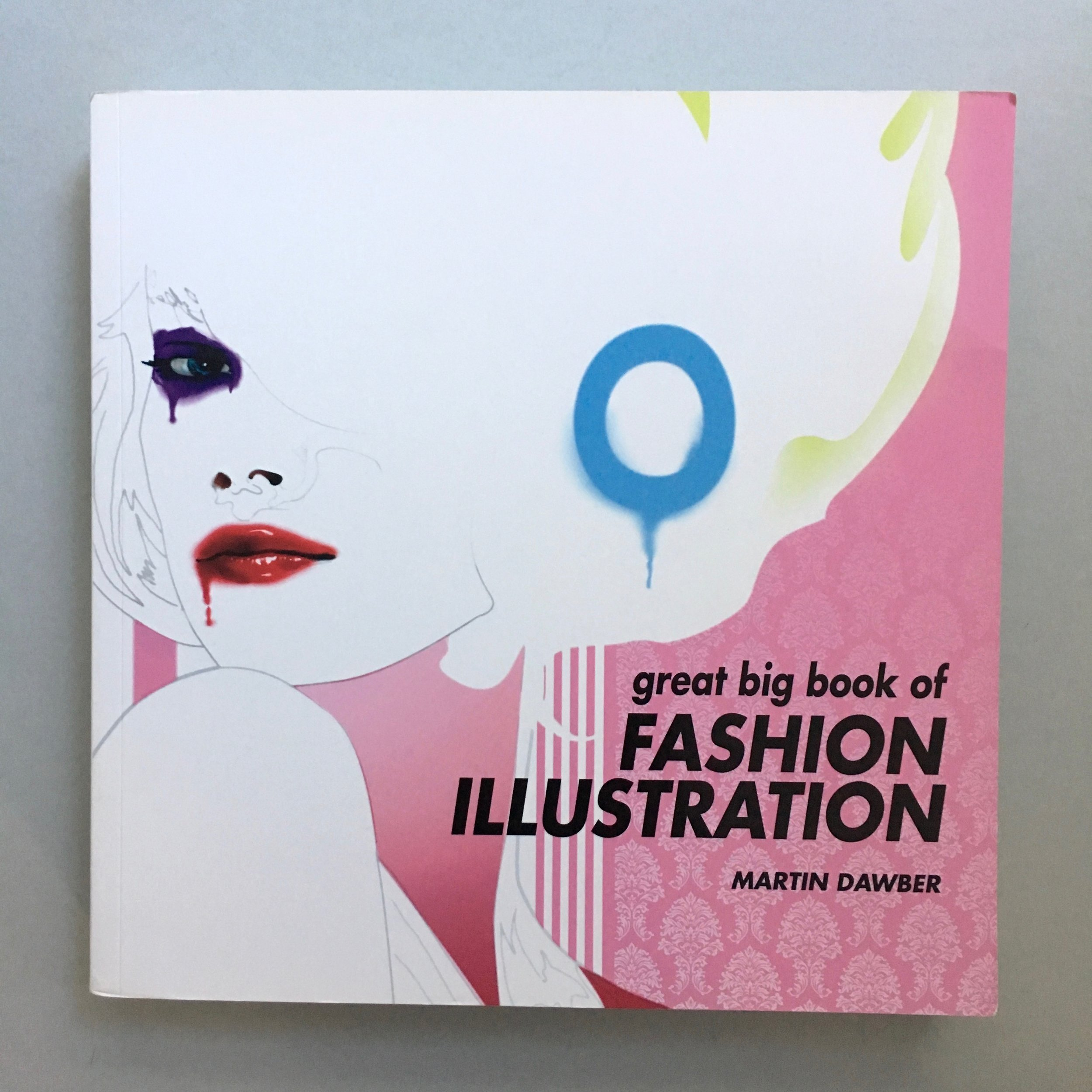 FASHION ILLUSTRATION 2011
