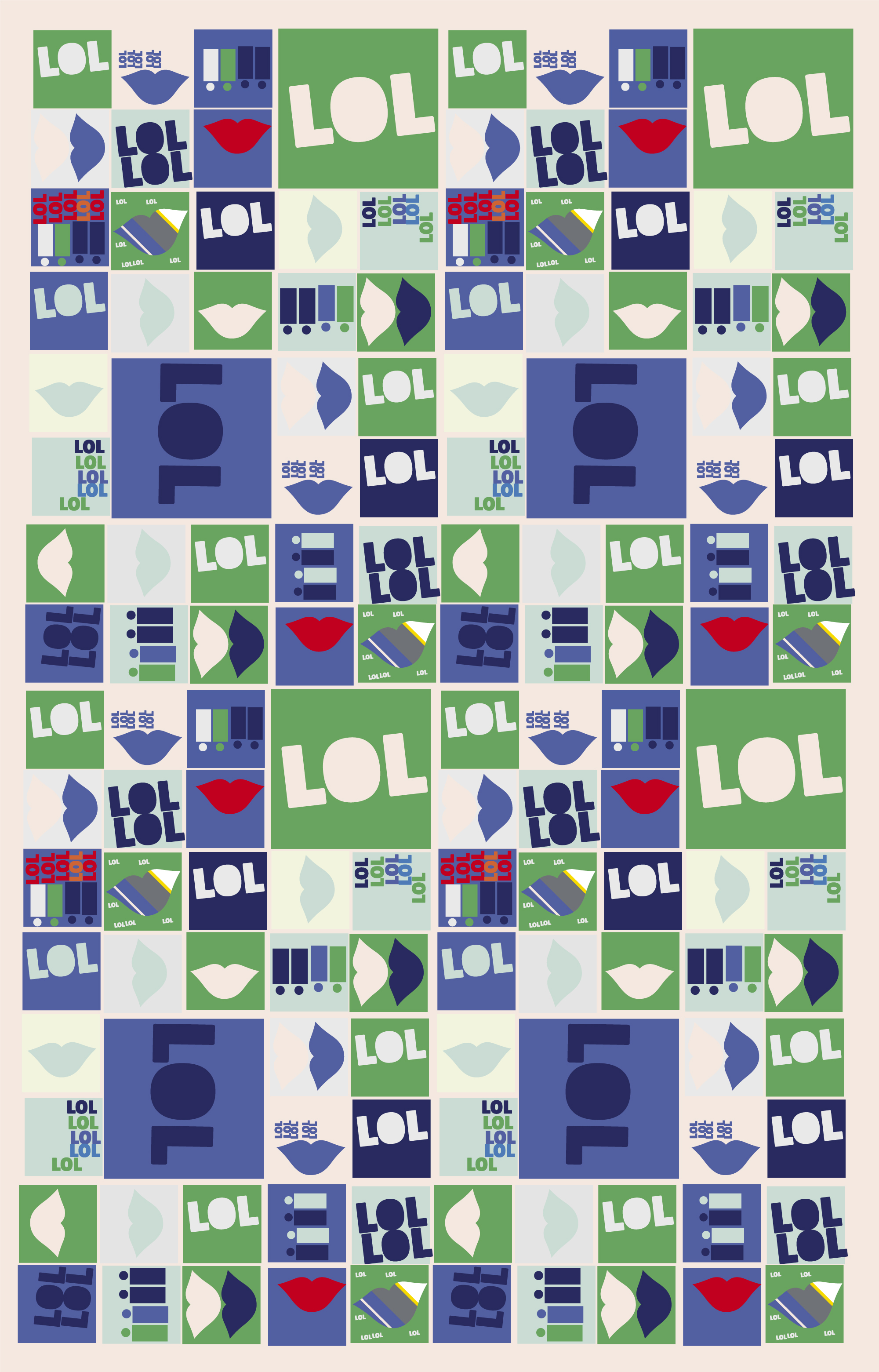 The LOL Pattern