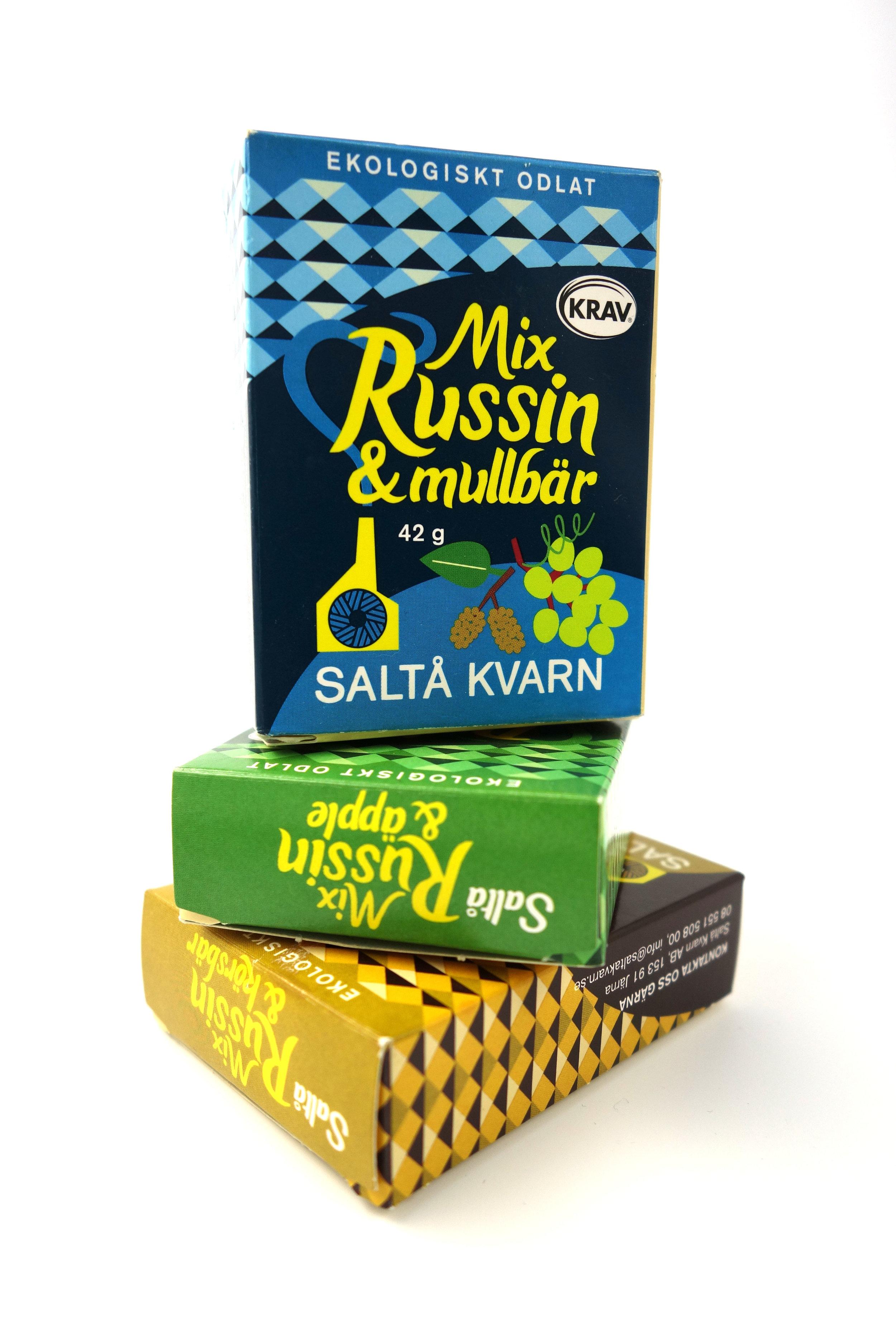 Saltå Kvarn | Sweden   https://www.saltakvarn.se