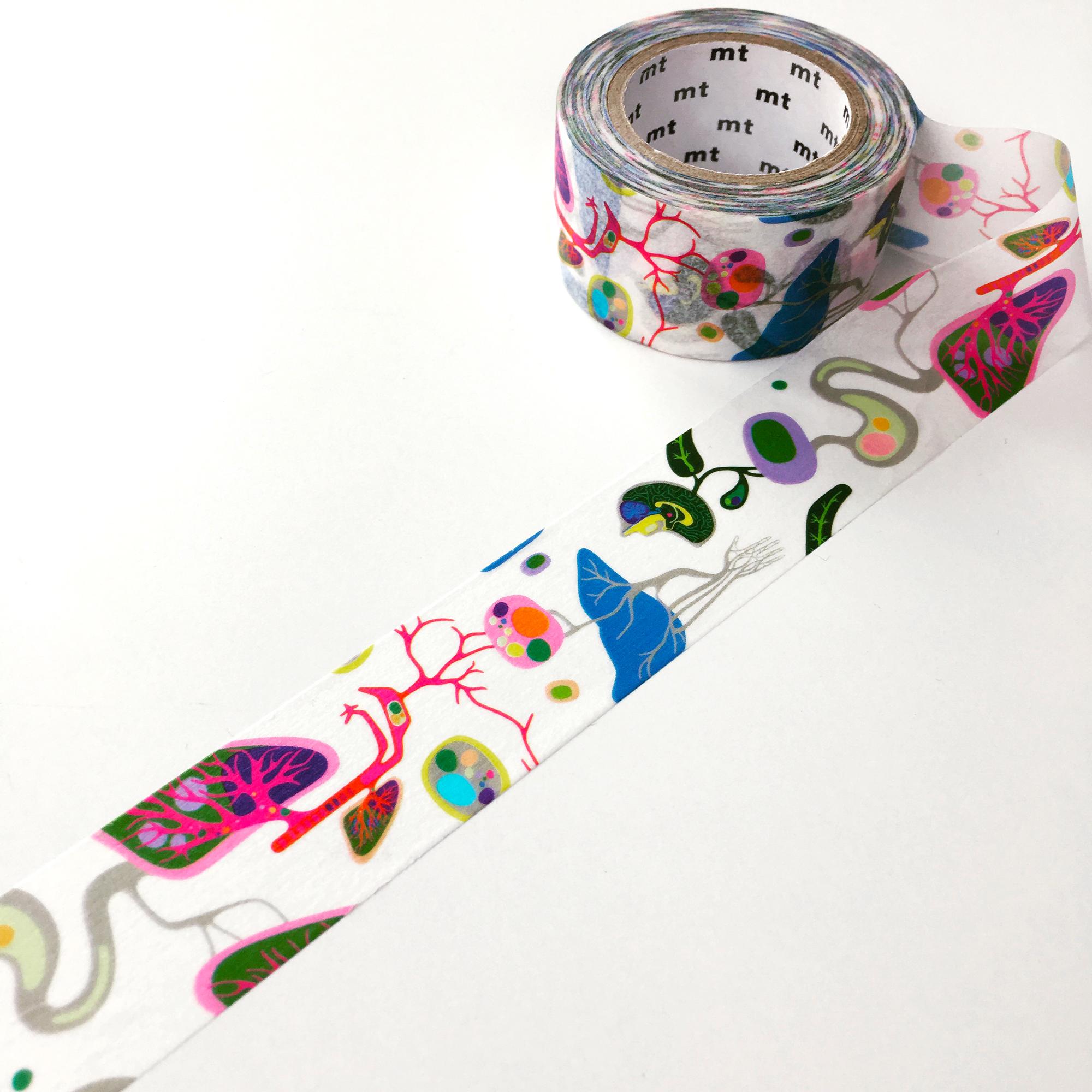 Stholmdesignlab/MT Masking Tape