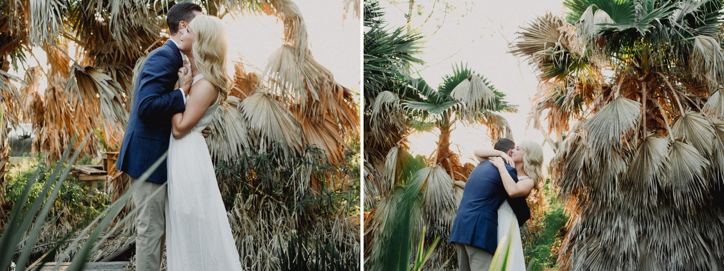 Abbey & Michael :: spring garden engagement session, whisper secrets.jpg