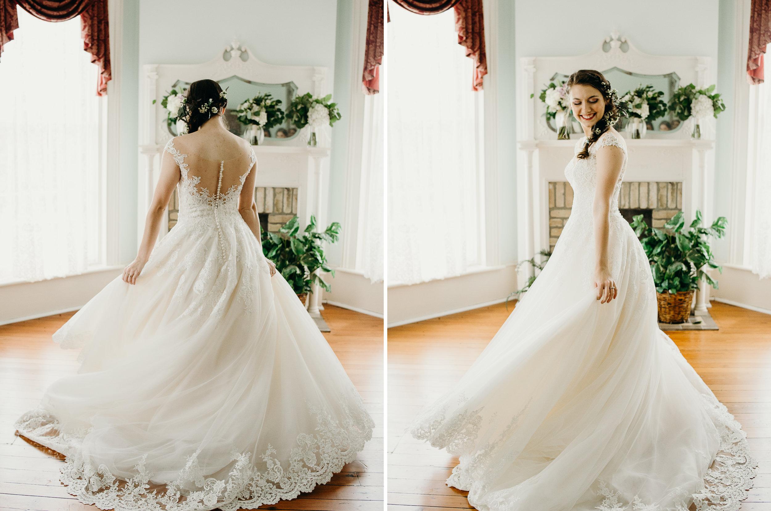 Jenna: twirling in her gown.jpg