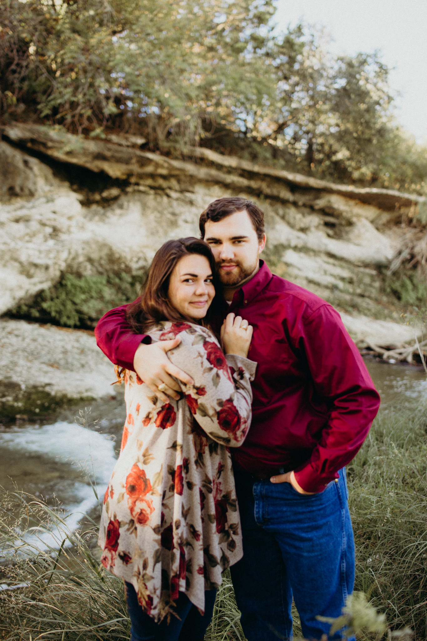 Hailie & Zachry Mckinney Falls -- warm water (4 of 8).jpg