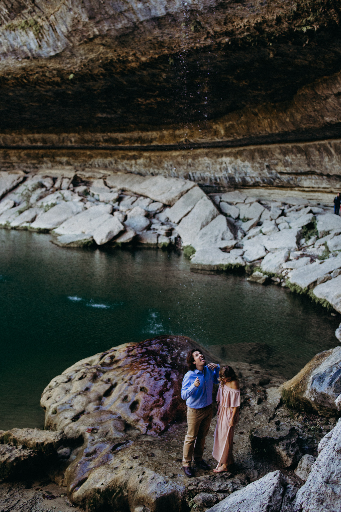 Austin, Texas Engagement -- Sekreit Theatre, Hamilton Pool (3 of 57).jpg