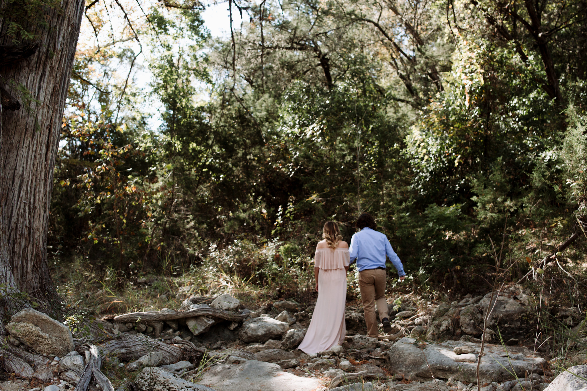Austin, Texas Engagement -- Sekreit Theatre, Hamilton Pool (21 of 57).jpg