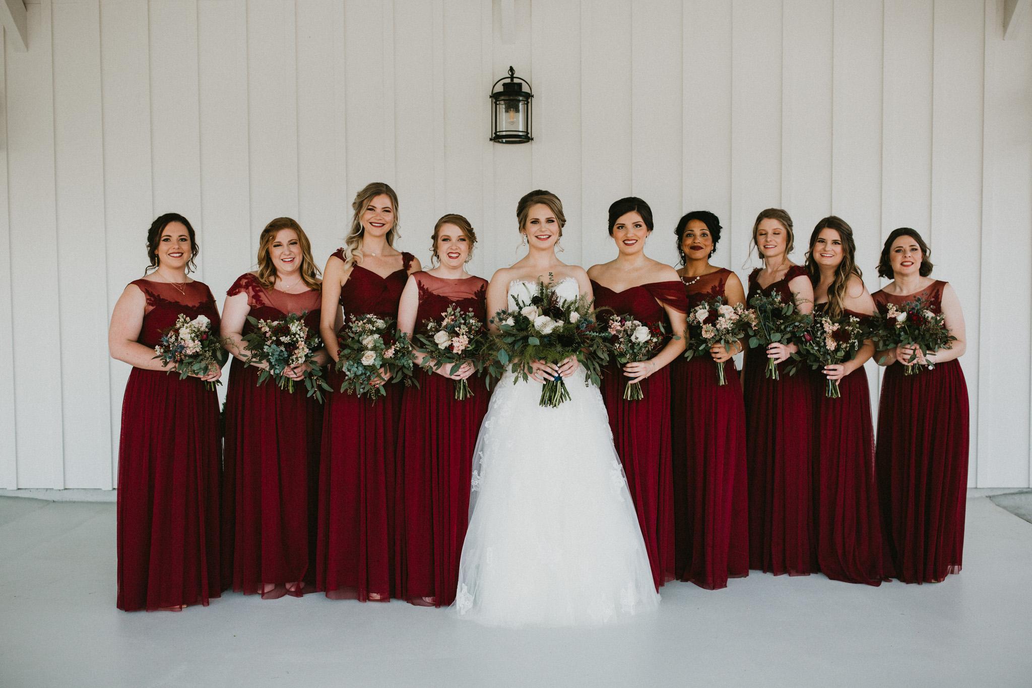 Burgundy Farmhouse Wedding, Century Tree Productions-21.jpg