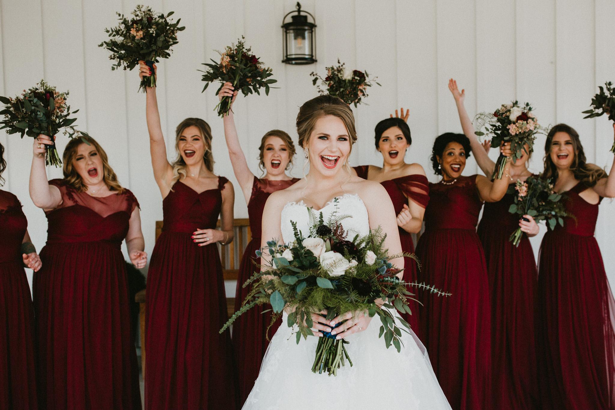 Burgundy Farmhouse Wedding, Century Tree Productions-22.jpg