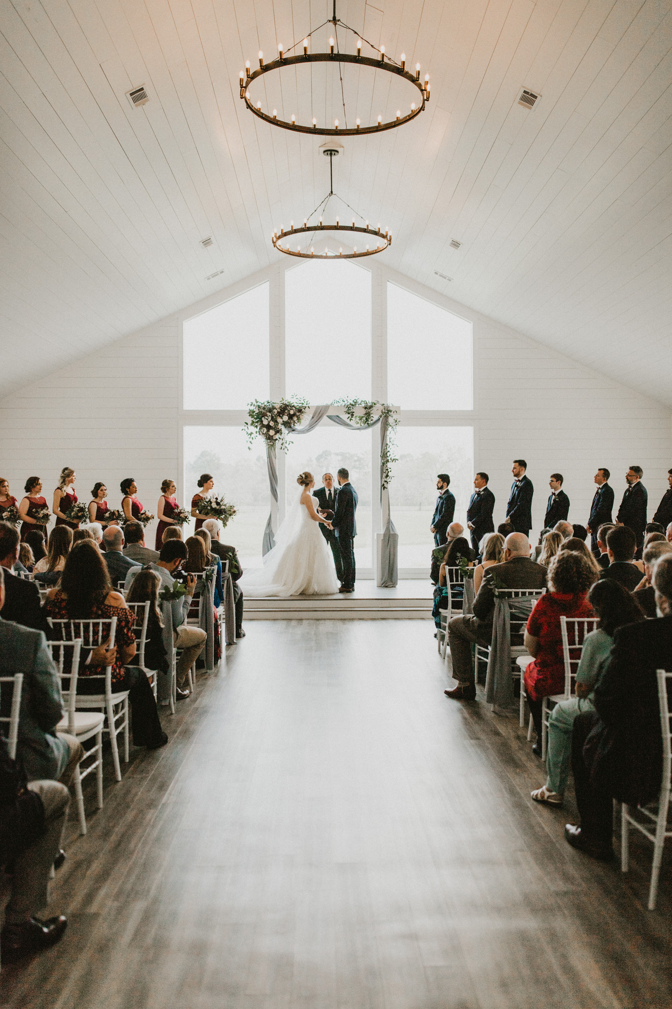 Burgundy Farmhouse Wedding, Century Tree Productions-35.jpg