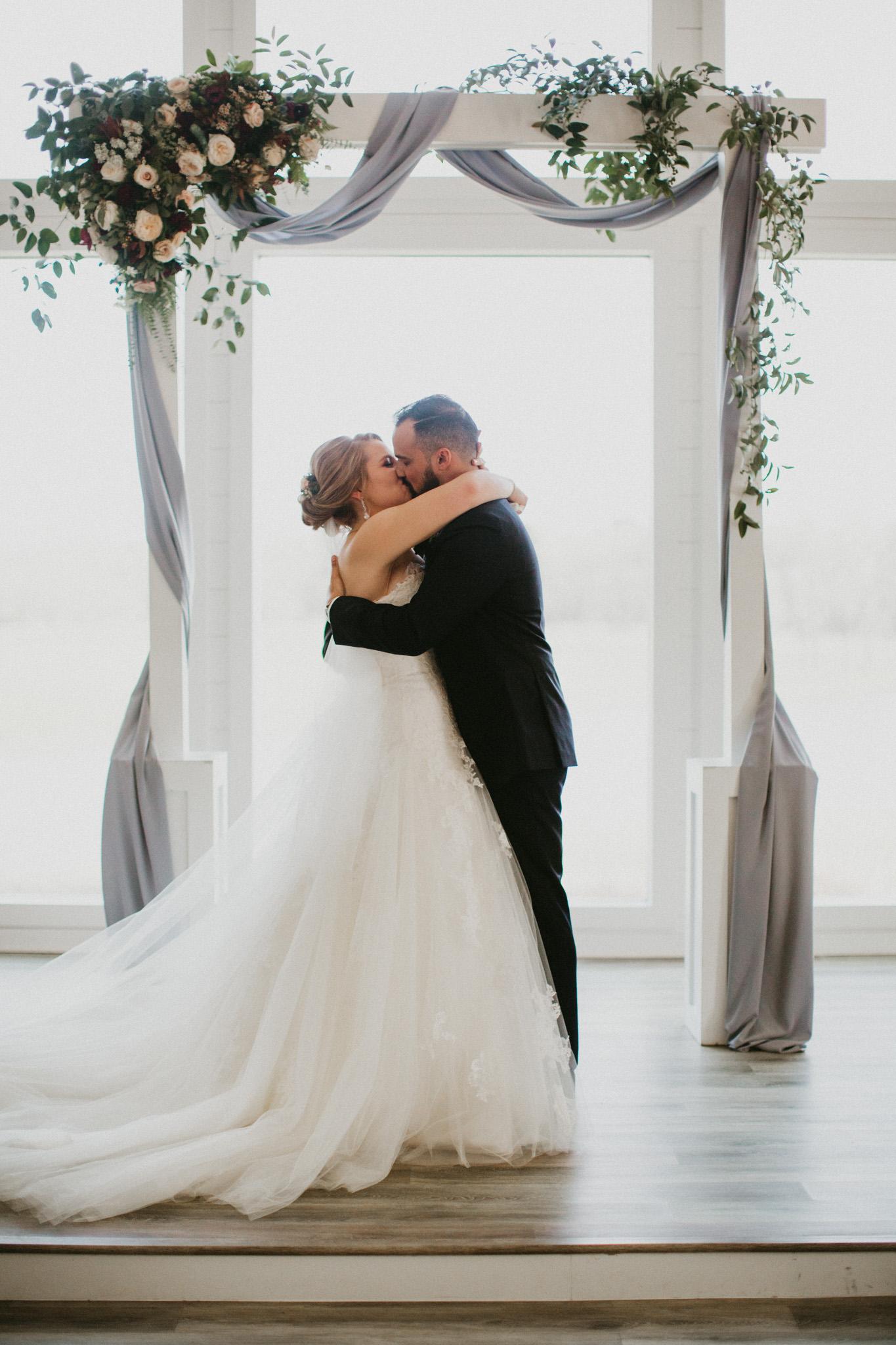 Burgundy Farmhouse Wedding, Century Tree Productions-38.jpg