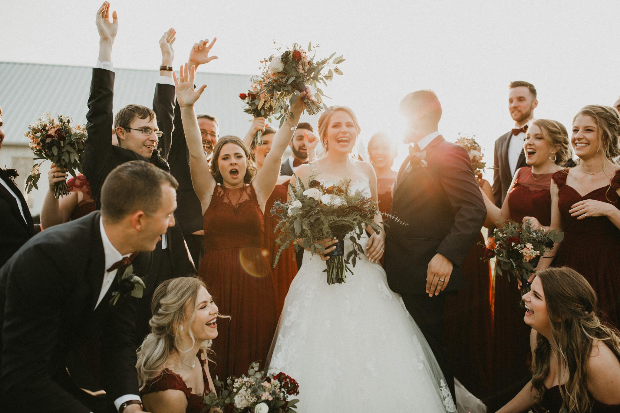 Burgundy Farmhouse Wedding, Century Tree Productions-46.jpg