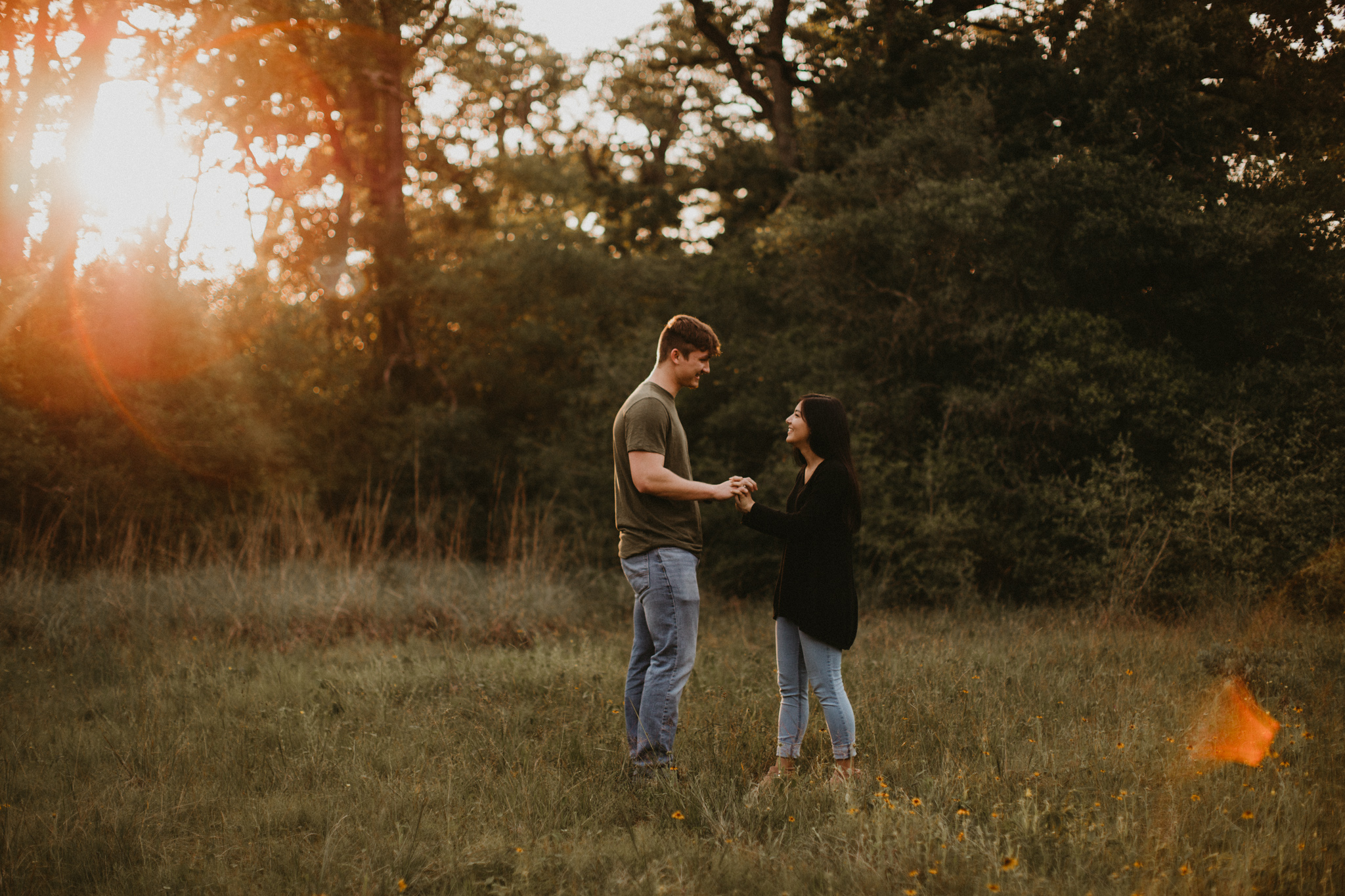Wildflower Texas Engagement Session.jpg