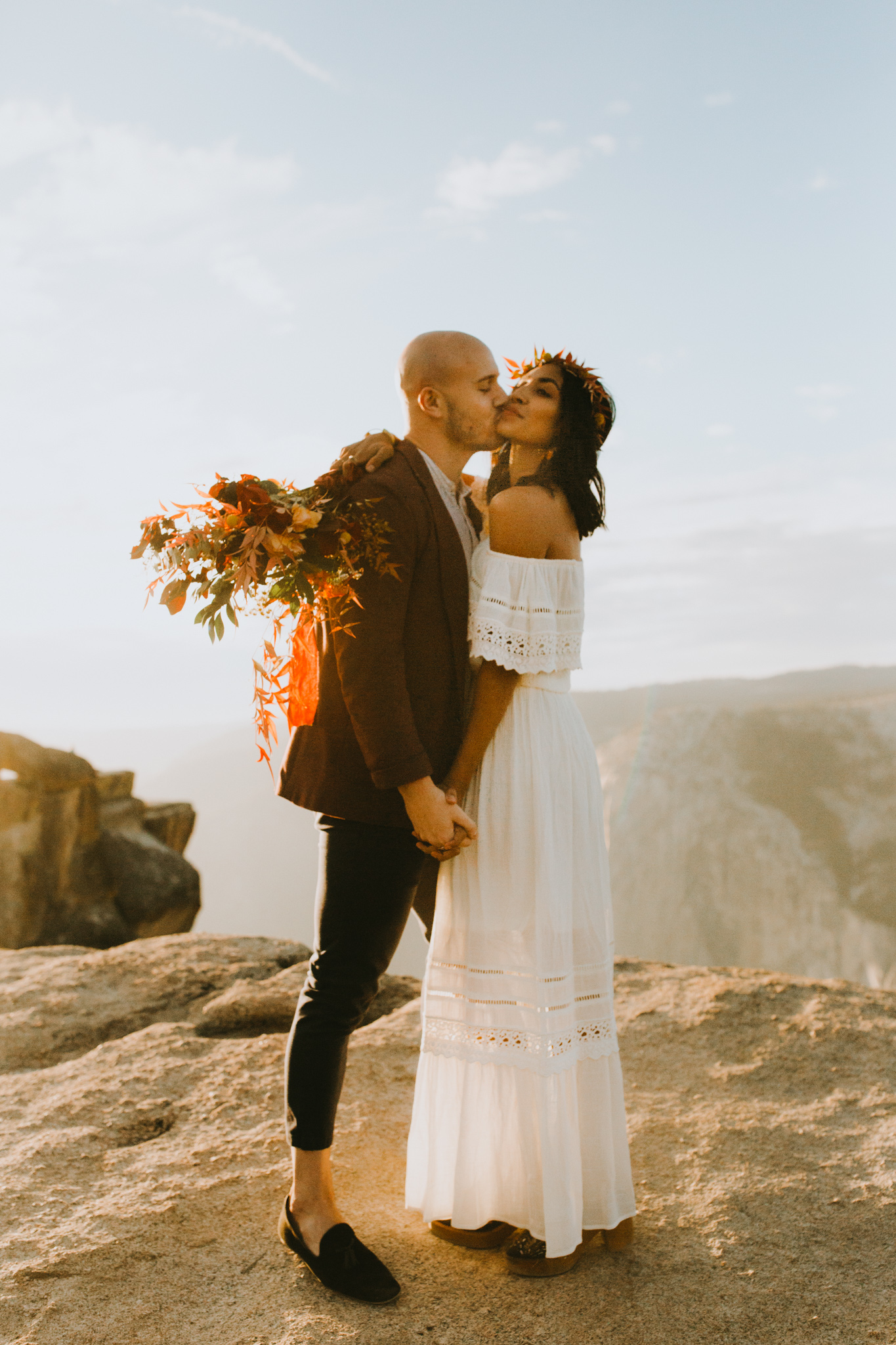 Yosemite Elopement Sunset Taft Point-53.jpg