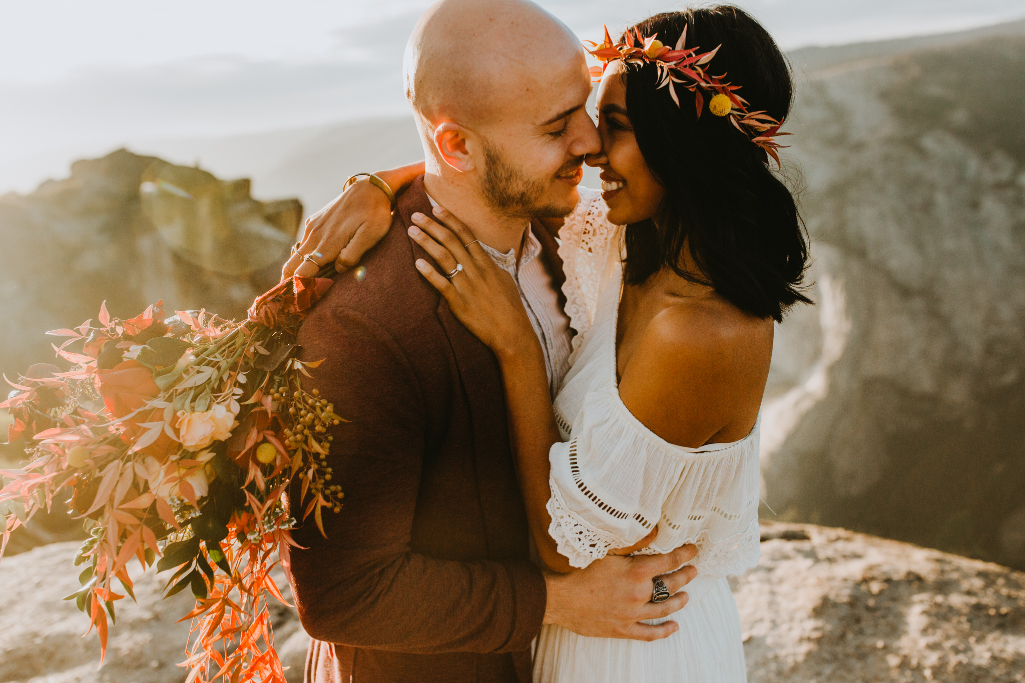 Yosemite Elopement Sunset Taft Point-57.jpg