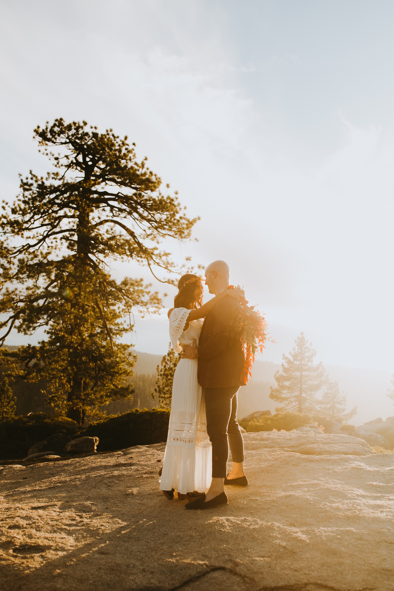 Yosemite Elopement Sunset Taft Point-58.jpg