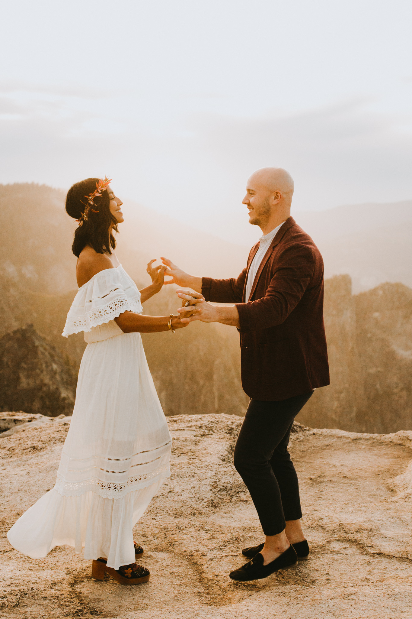 Yosemite Elopement Sunset Taft Point-66.jpg