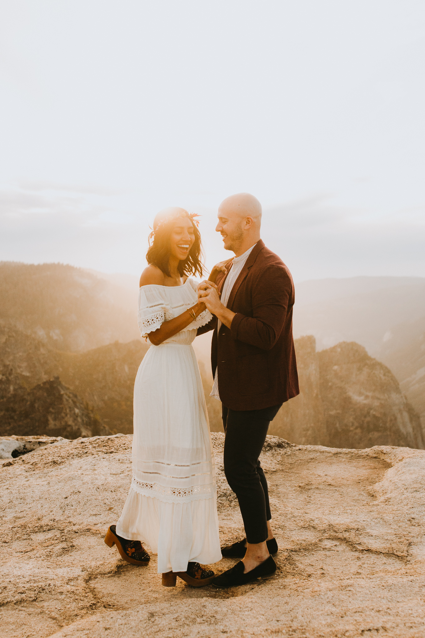Yosemite Elopement Sunset Taft Point-67.jpg