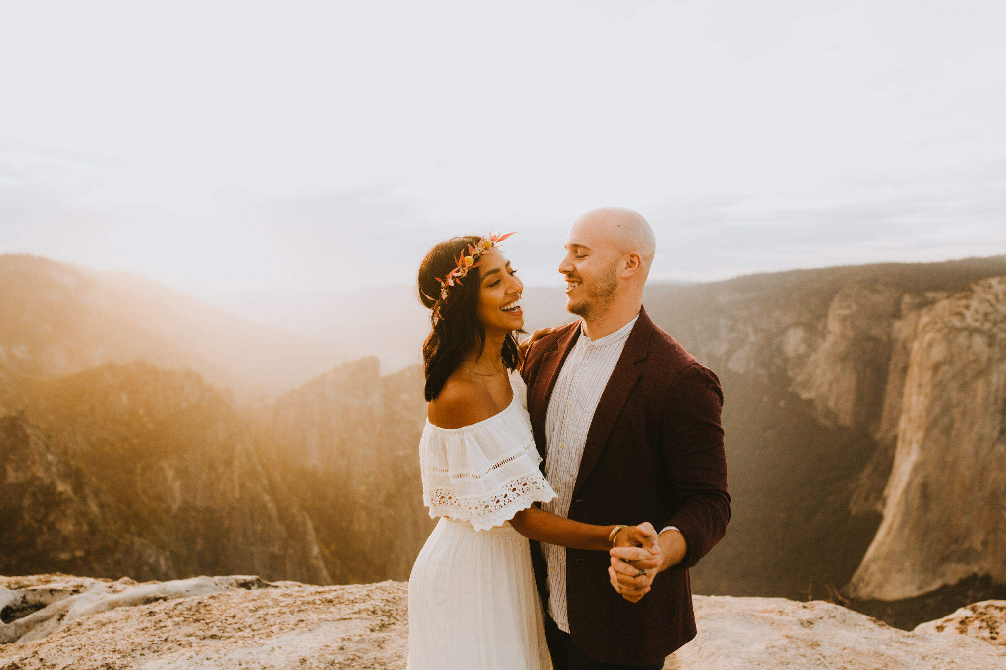 Yosemite Elopement Sunset Taft Point-71.jpg