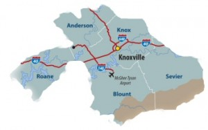 Brightside services Knox, Anderson, Roane, Blount and Sevier Counties.