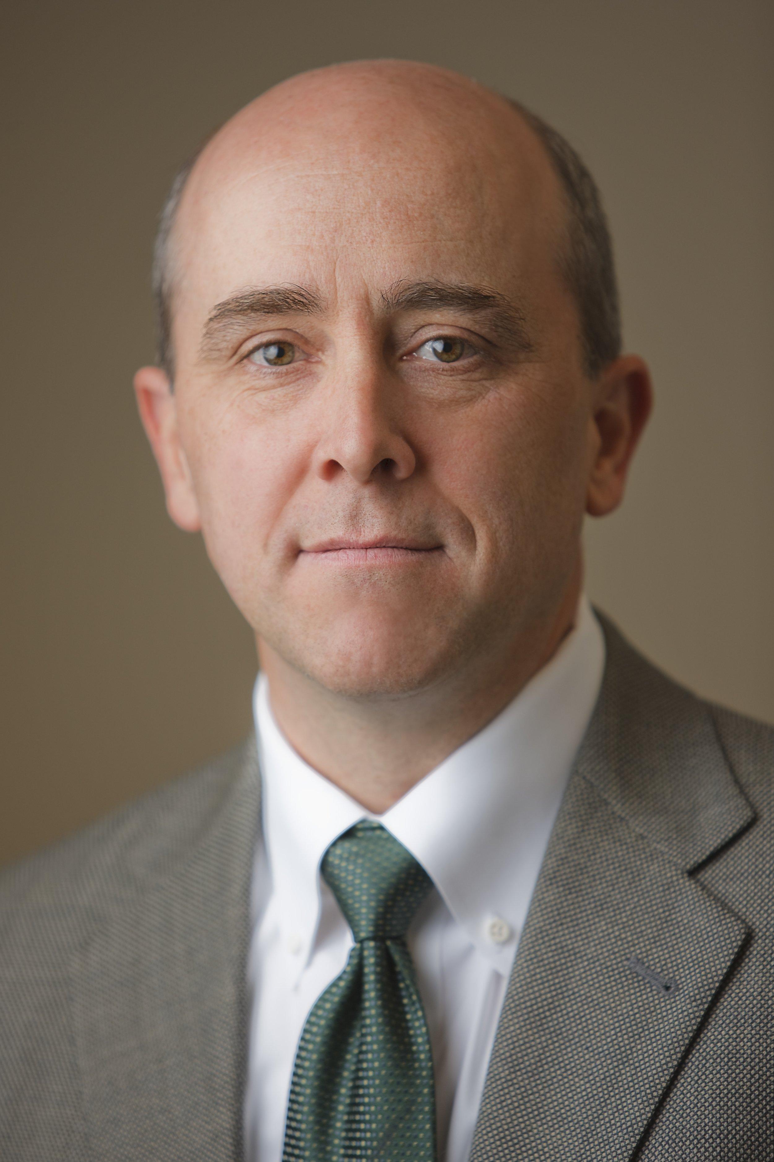 Executive Chairman of the Board