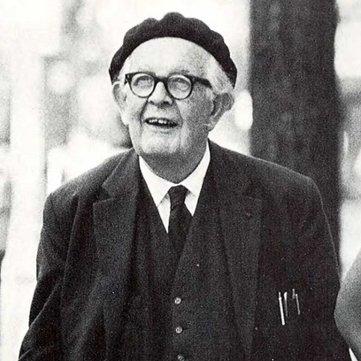 JEAN PIAGET  Living The Language curricula are based on the theory of cognitive development and environmental factors.