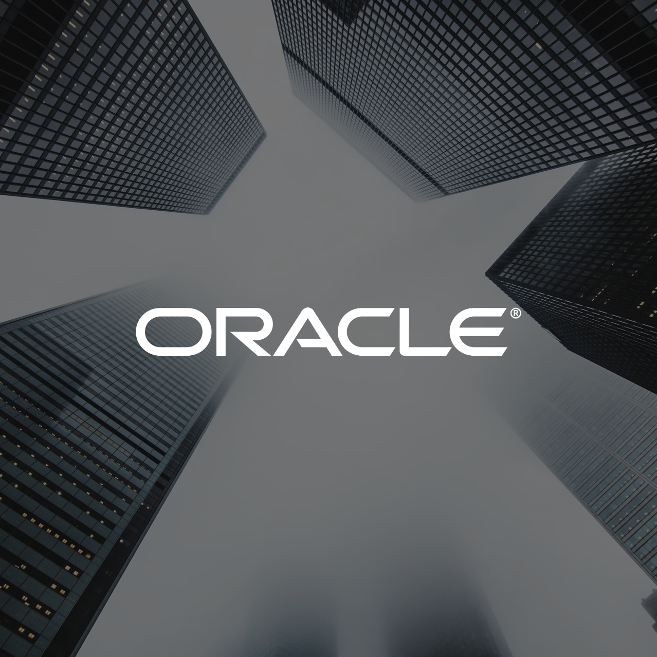 Rebranding Oracle for Marketers Globally