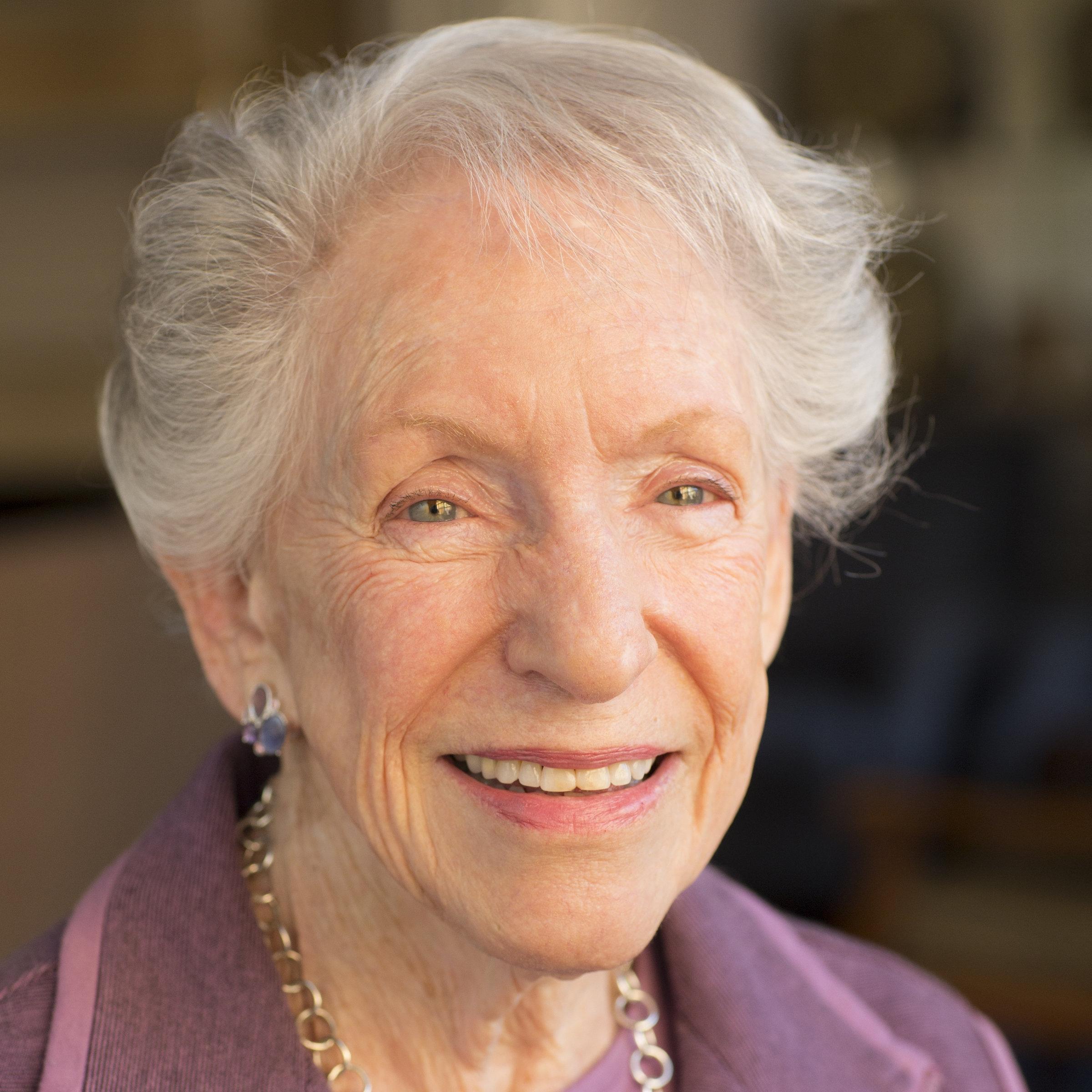 Marge Tobias   Retired