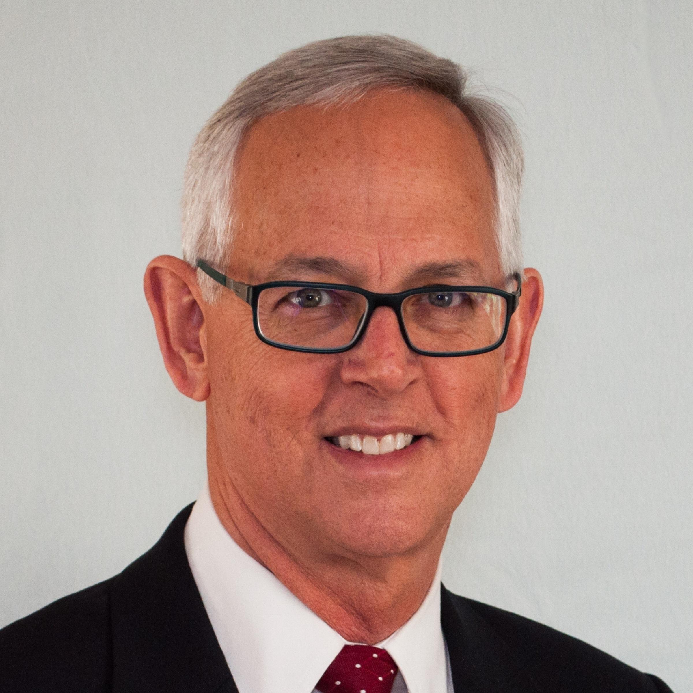 Steve Johannsen, Chair   President   Steve Johannsen & Associates