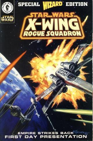 Source:  Star Wars Comic Collector