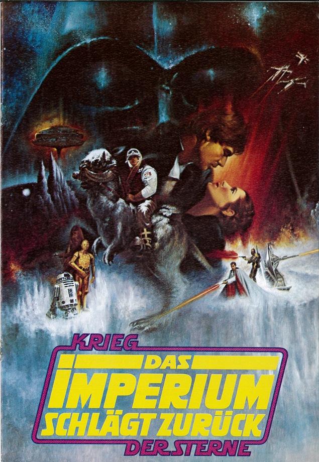 Neur Film-Kurier  Nr. 278  (Front Cover)