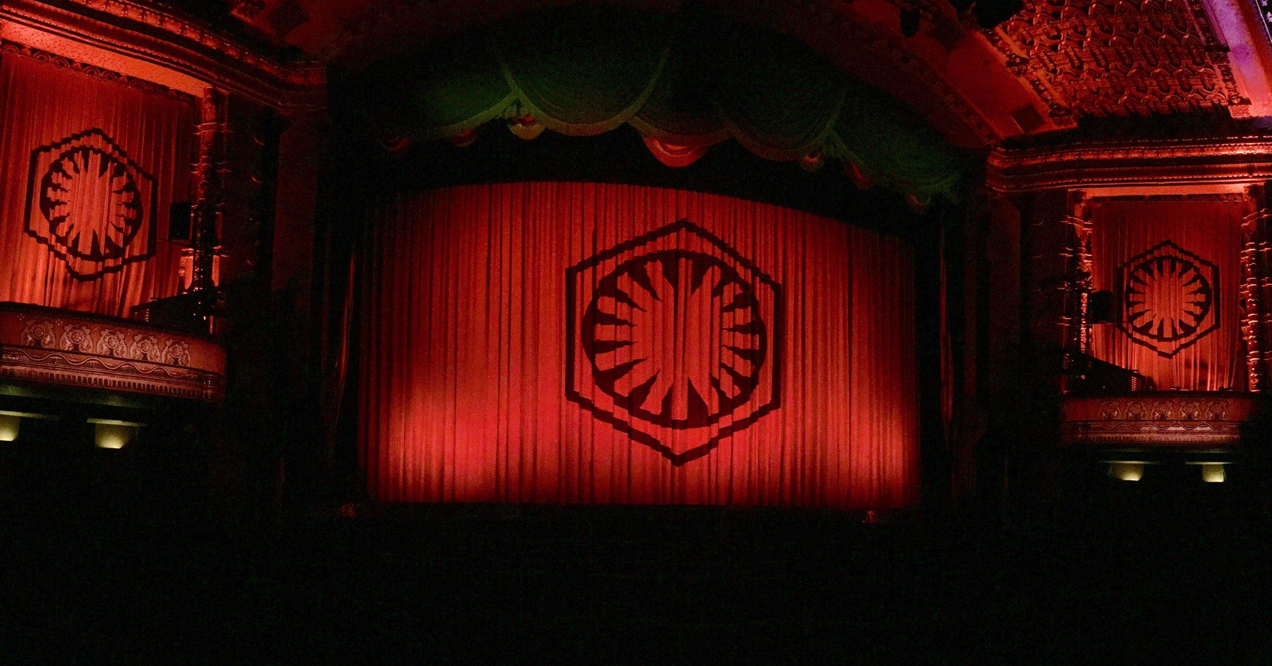 El Capitan Theatre - Hollywood, CA
