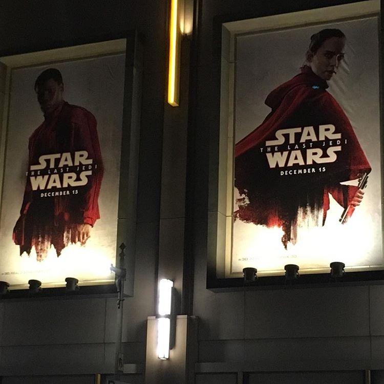 L.A. Live Regal Cinemas - Los Angeles, CA - Photo Credit: Tony van Dam