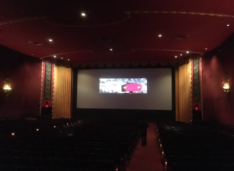 Ziegfeld Theatre - New York, NY - Photo Credit: Mike Ritter
