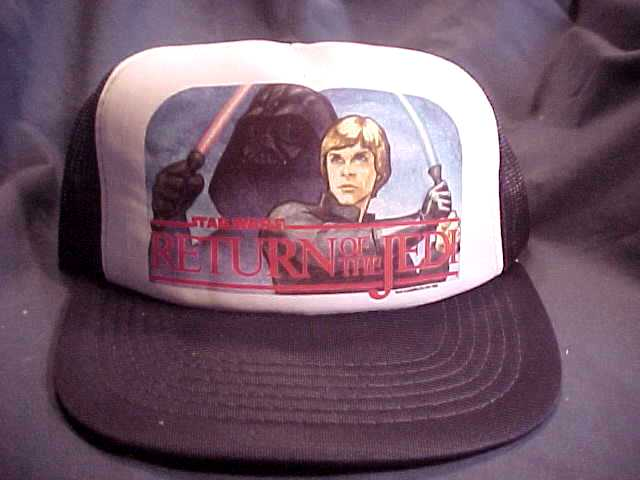 From the Collection of Duncan Jenkins -  Star Wars Collectors Archive