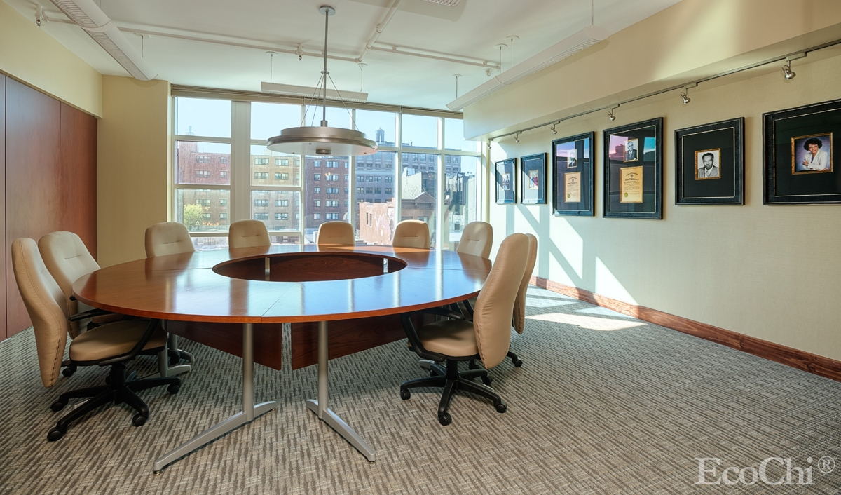 CONFERENCE ROOM- COMMUNITY CENTER- HARLEM, NY