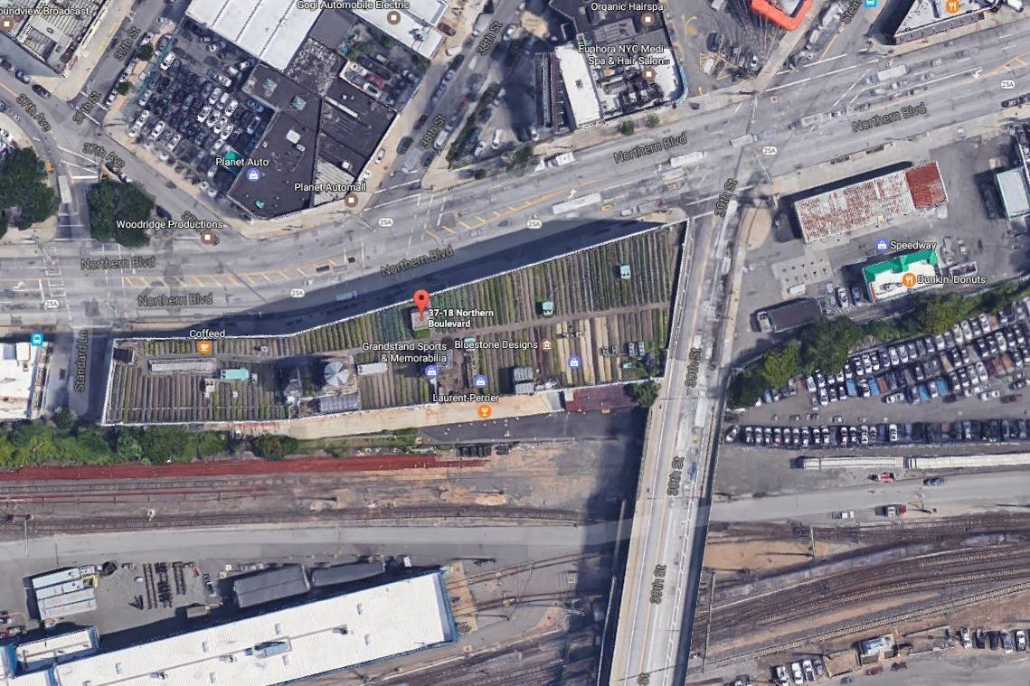 Skoda Design Studio - Design + Architecture Office -Long Island City, NY