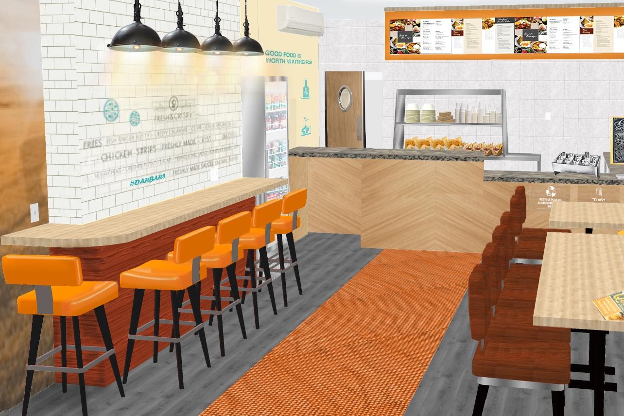Darbar's Restaurant - Queens, NY- EcoChi Certification Pending 🌱