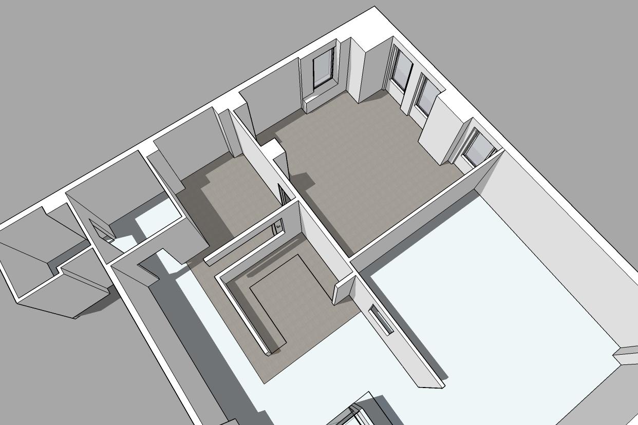 Pier Head Assoc. - Architecture & Construction Studio -New York, NY