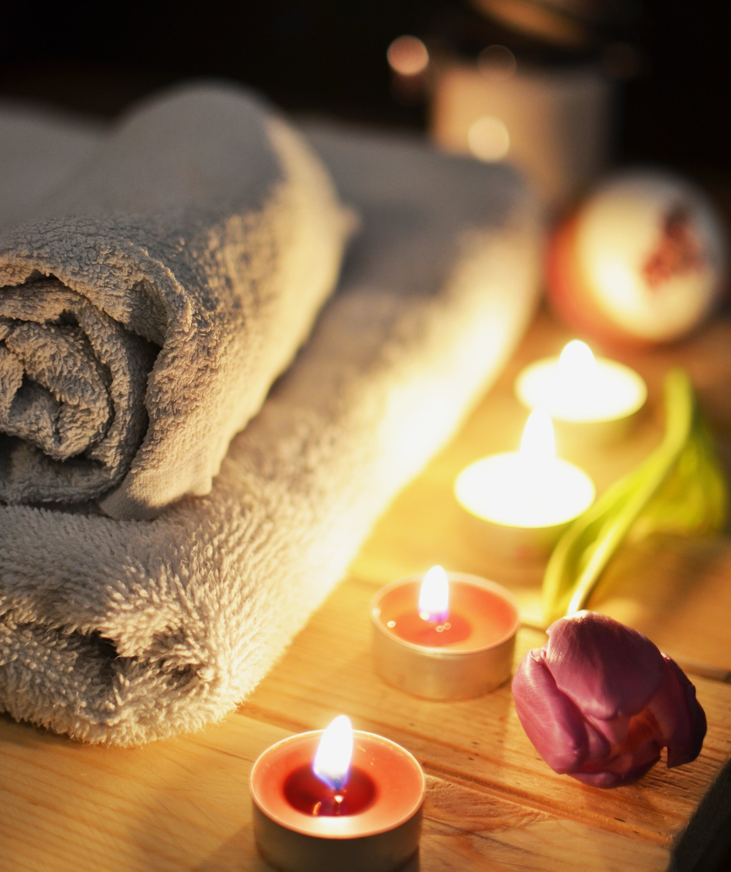 """""""Let's admit a universal truth: If we could permanently live in a spa, we would."""" - Jason Kessler, Organic Spa Magazine"""