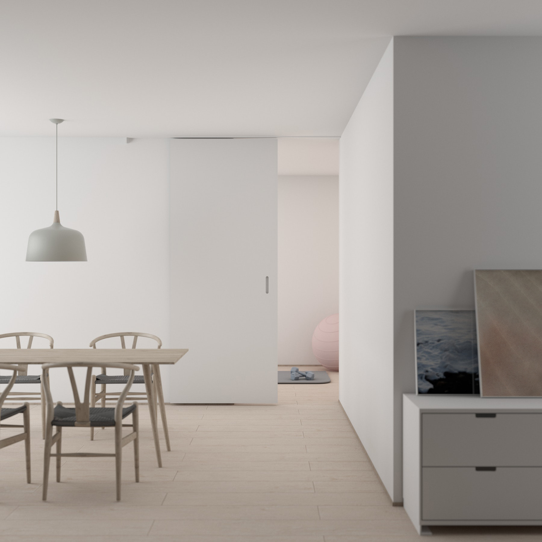 6 Tips for Creating a Minimalist Apartment -
