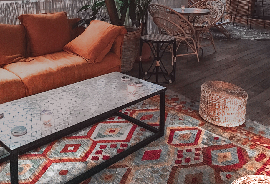 Unique Ways to Make Your Space Cozy with Rugs -