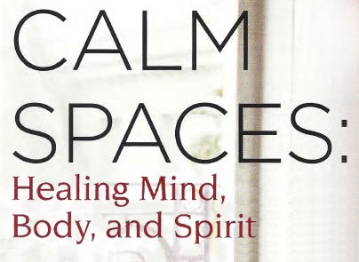"- Calm Spaces: Healing Mind, Body, and Spirit with EcoChiNYC interior designer Debra Duneier uses a unique combination of Feng Shui, environmental psychology, and green principles— a system she calls ""EcoChi""— to help create healing spaces…Continue Reading >"