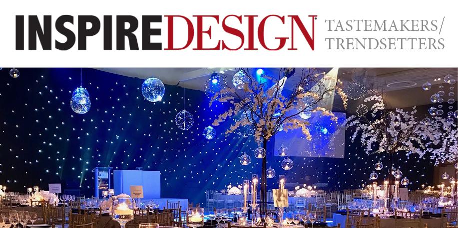 - Inspire Design Magazine's Tastemakers/ Trendsetters: Visual VibesDebra Duneier creates