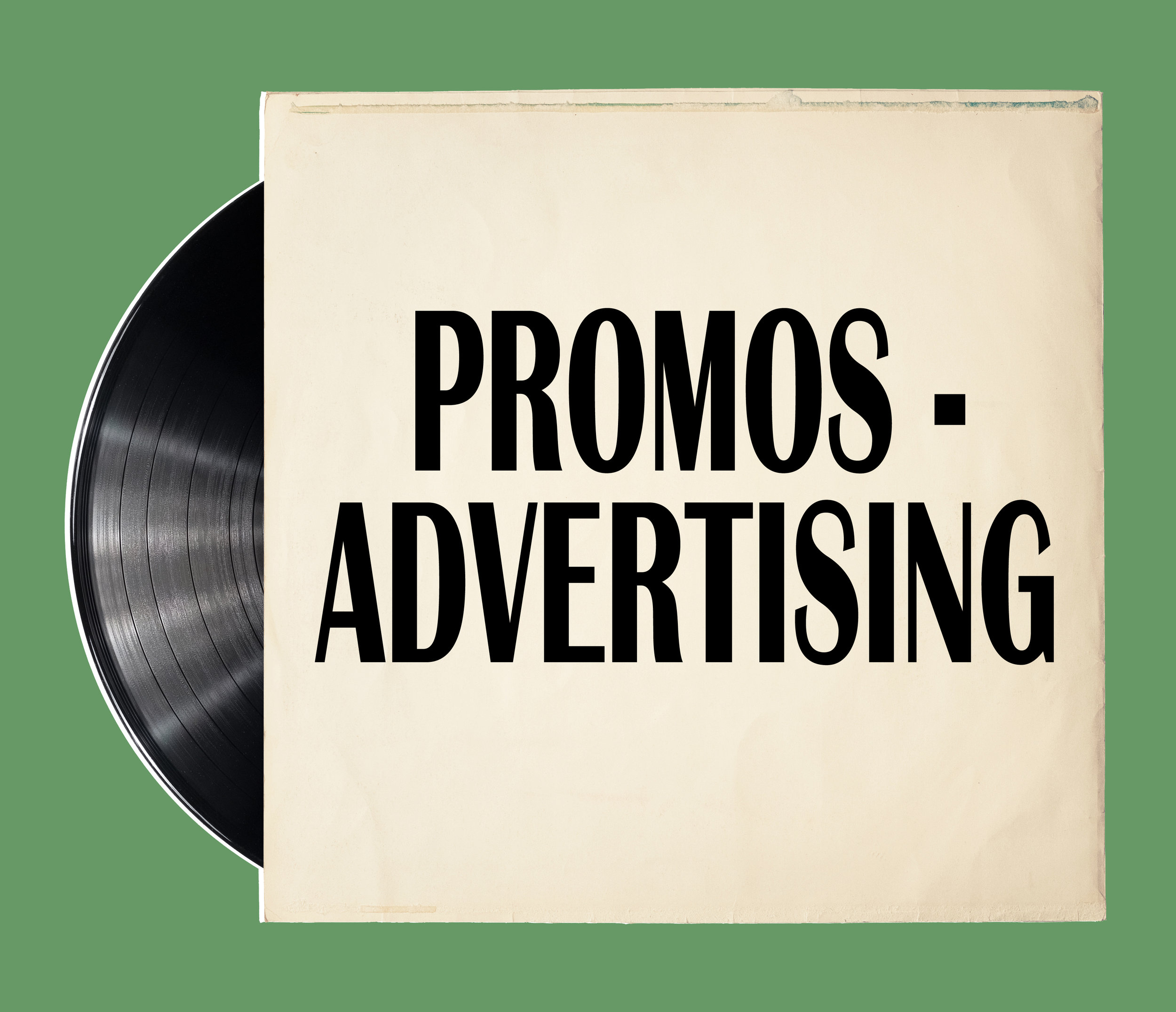 Promos - Advertising