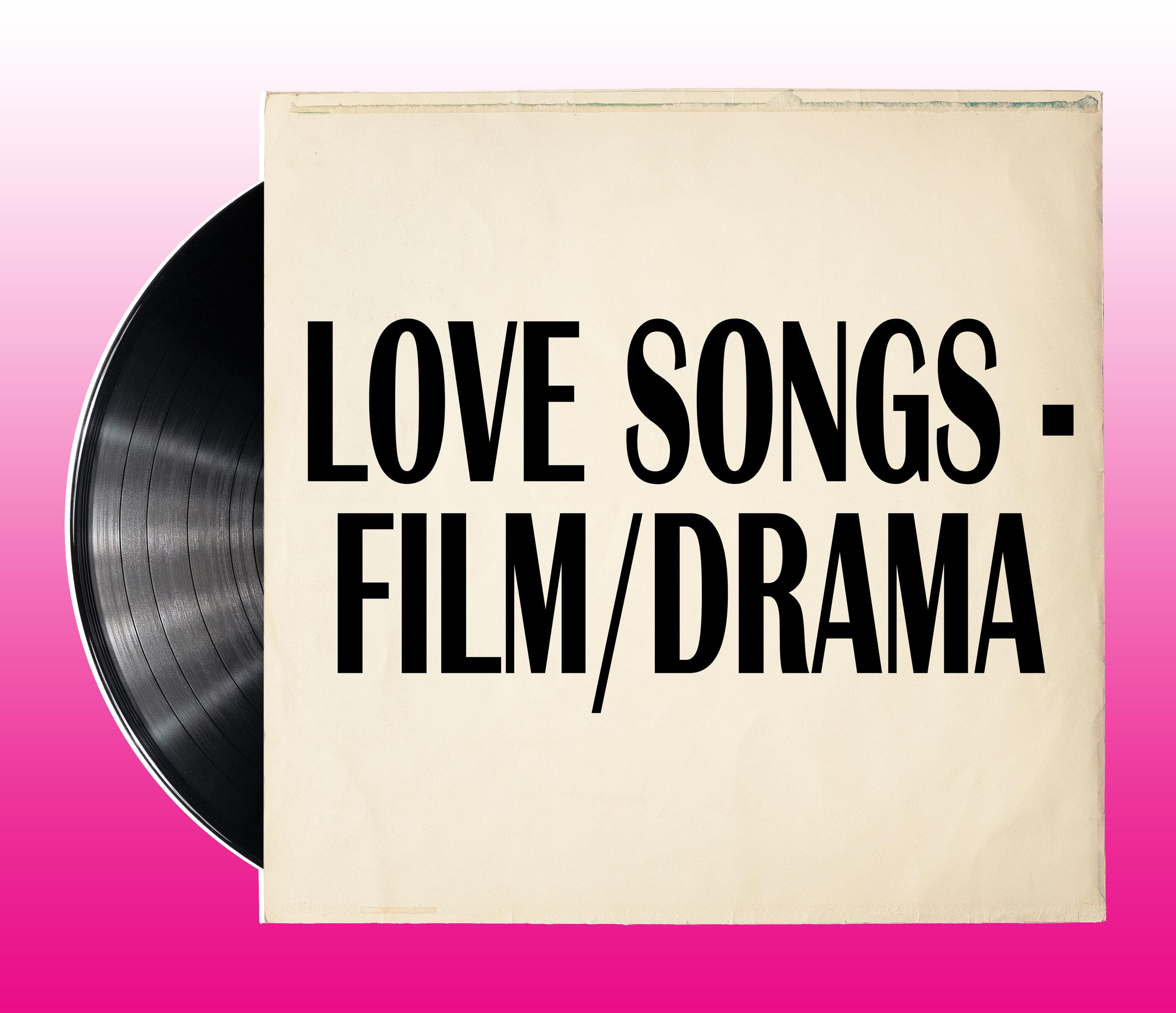 Love Songs - Film, Drama
