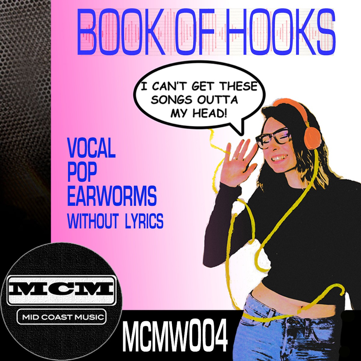 Catchy, Upbeat Pop Featuring Strong Hooks That Contain Non-Specific Lyrics.    Musical Velcro!      GOOD FOR    · Uplifting, positive scenes    · Hi-energy scenes    · Any use that needs strong sonic branding    · Hooky earworms for ads    • Fashion and Teen Drama