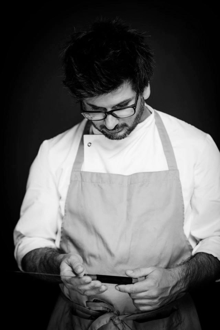 Freddy Guerreiro - Food Stylist   Are you hungry? This Chef is our Master at food.