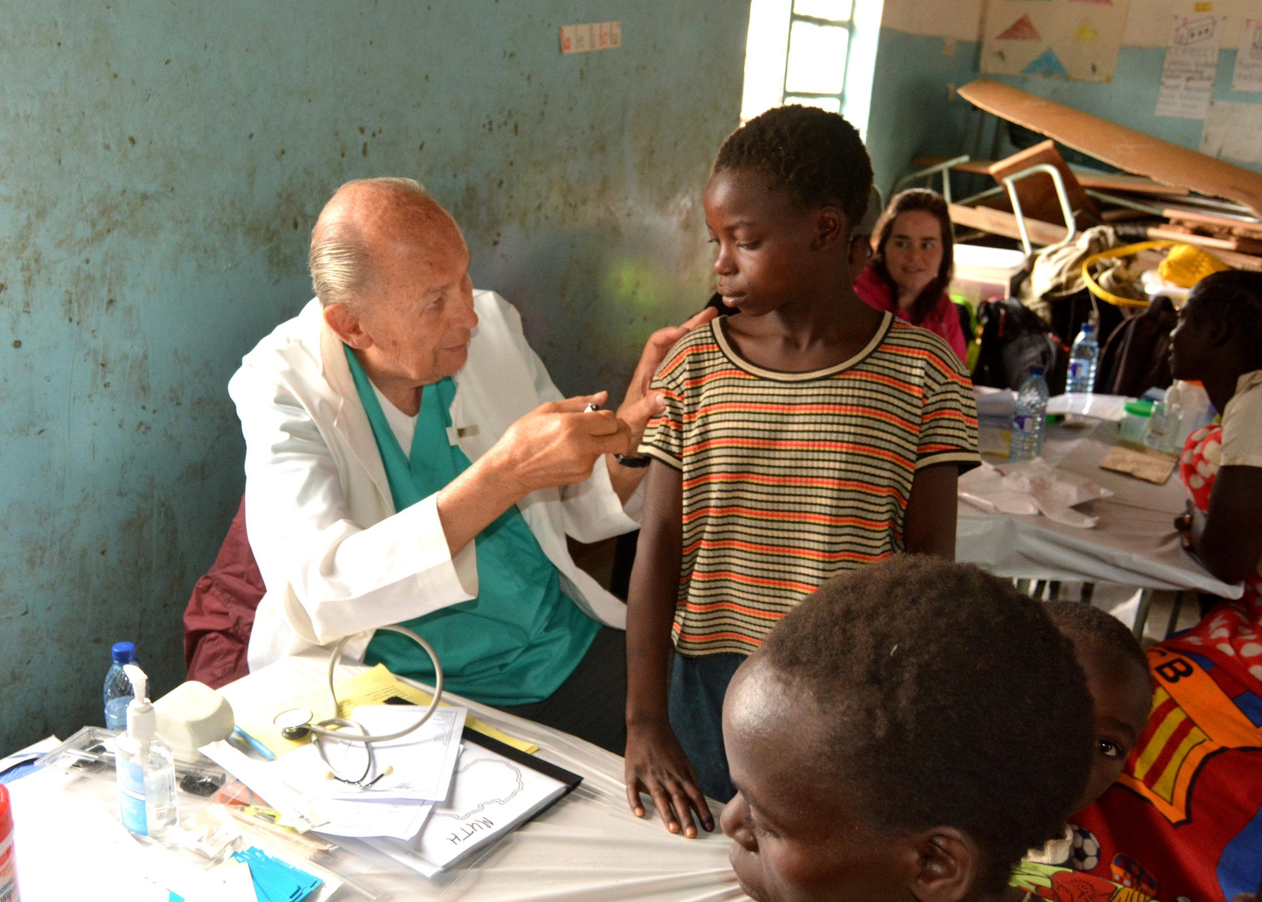 Zambia Medical Mission