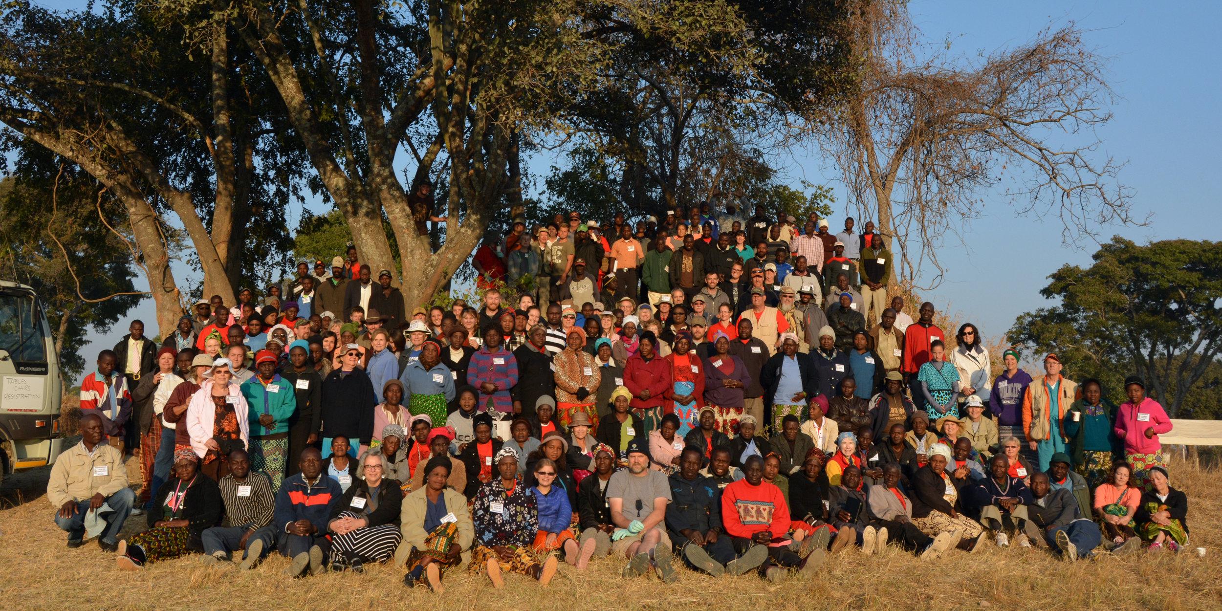 Zambia Mission Fund