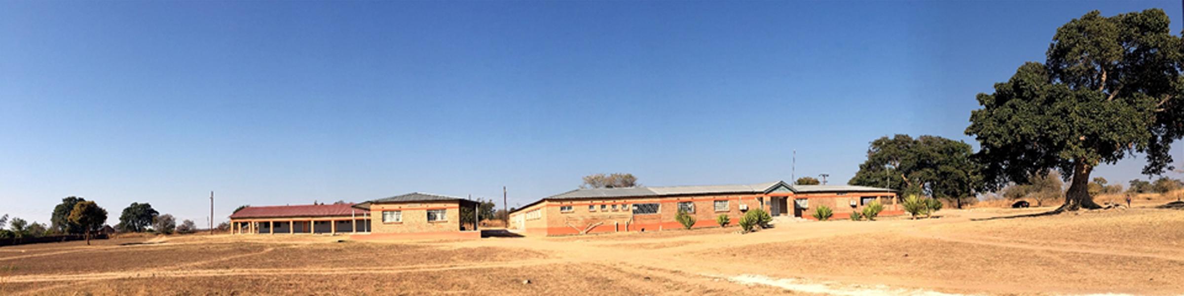 Namwianga Zonal Health Center