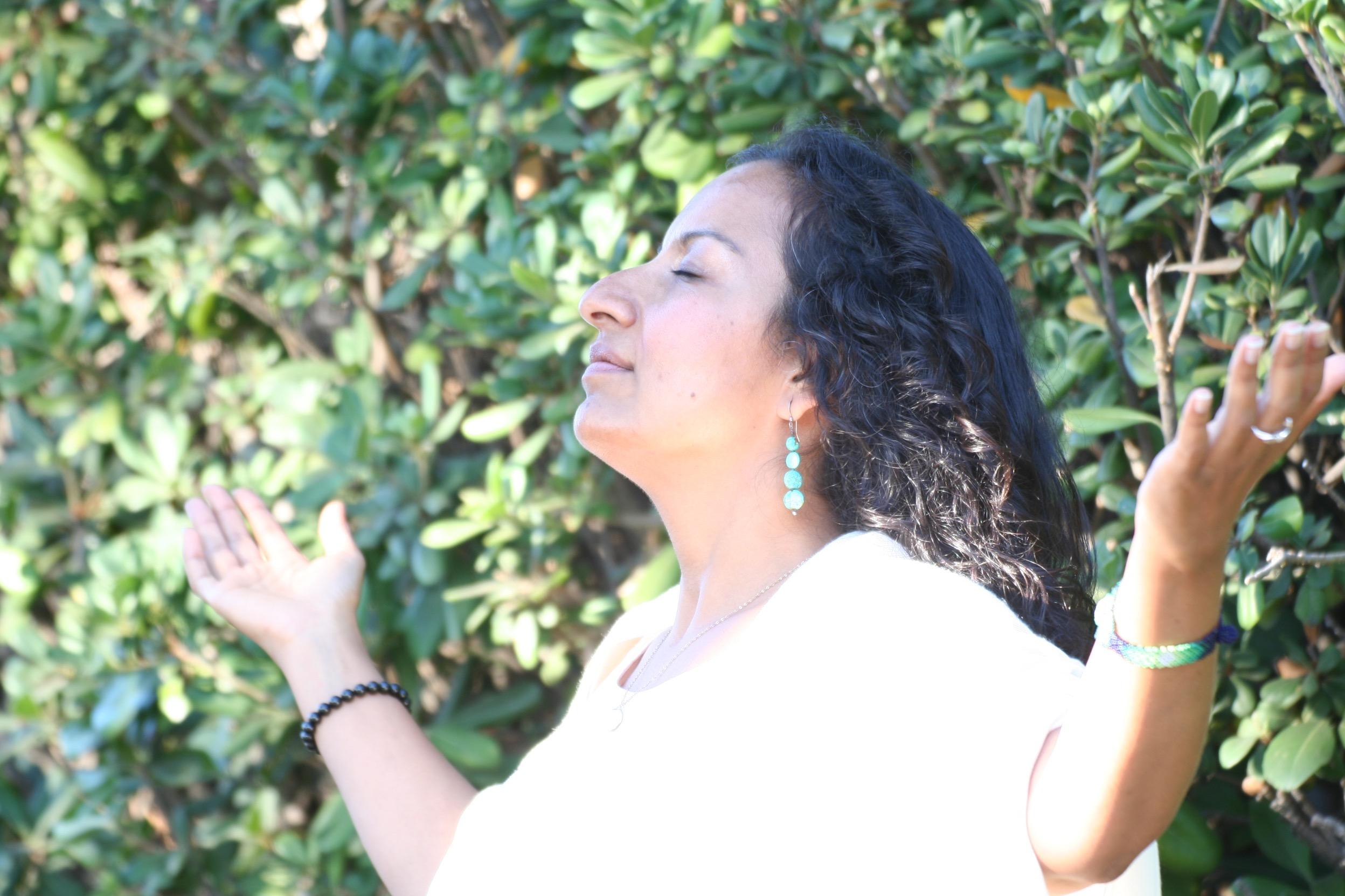 Parminder - Energy Healer